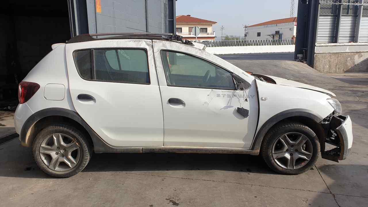 BANDEJA TRASERA DACIA SANDERO 1.5 dCi Diesel FAP CAT   (90 CV) |   0.12 - ..._img_1