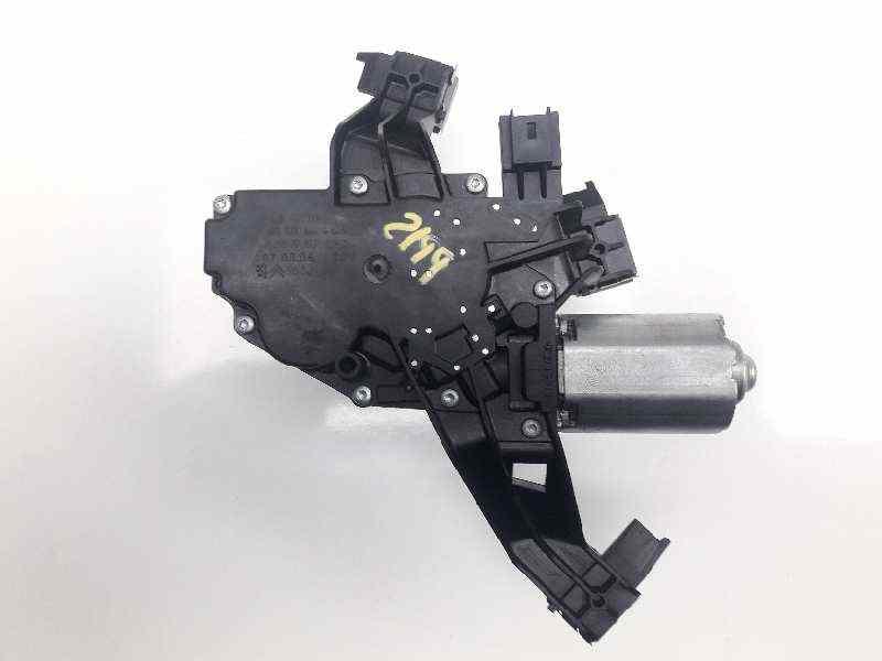 MOTOR LIMPIA TRASERO PEUGEOT 207 XS  1.6 16V (120 CV)     03.07 - 12.07_img_0