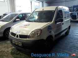 renault kangoo (f/kc0) alize  1.5 dci diesel (84 cv) 2003- K9K718 VF1FC1GAF37
