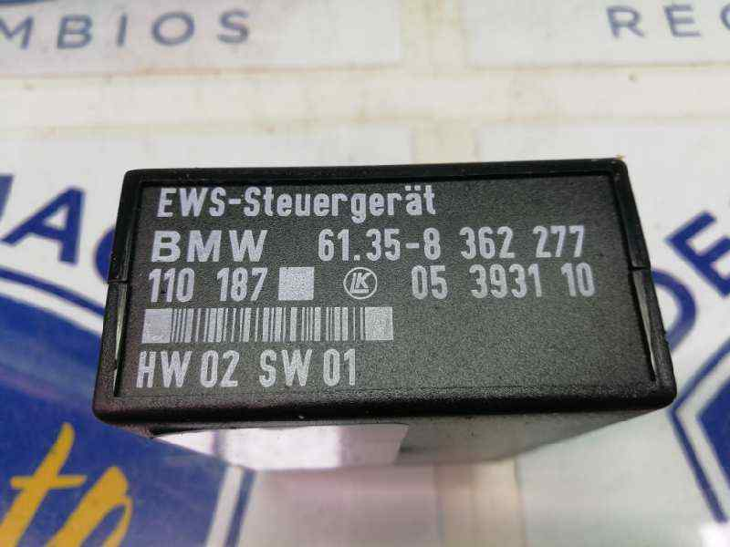 CENTRALITA INMOVILIZADOR BMW SERIE 3 BERLINA (E36) 320i  2.0 24V (150 CV) |   01.91 - 12.98_img_2