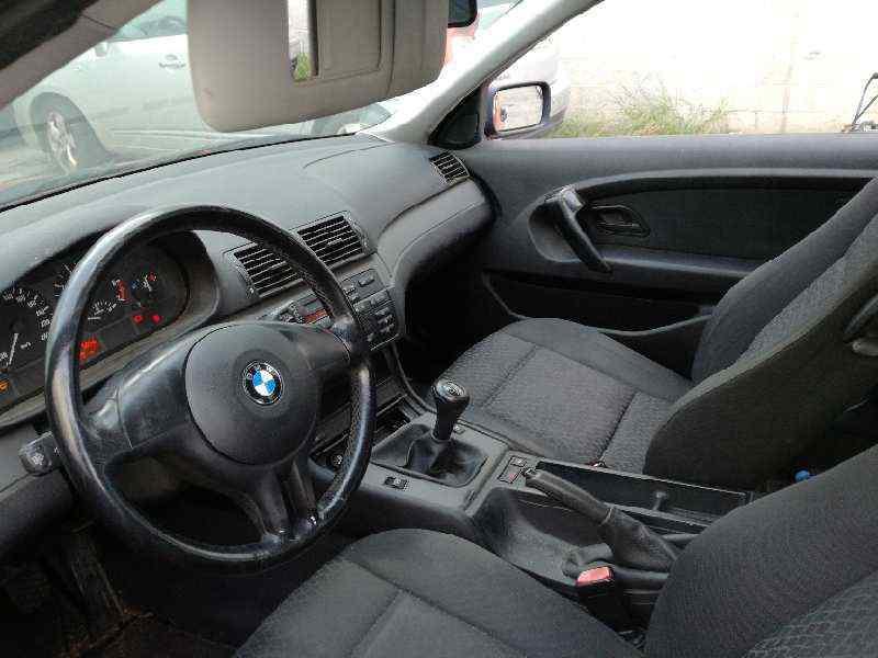 BMW SERIE 3 COMPACT (E46) 316ti  1.8 16V (116 CV)     06.01 - 12.05_img_4
