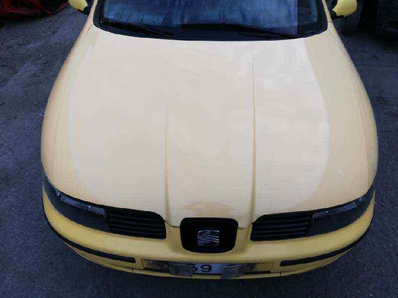 CAPOT SEAT LEON (1M1) Signo  1.6 16V (105 CV) |   11.99 - 12.04_img_0