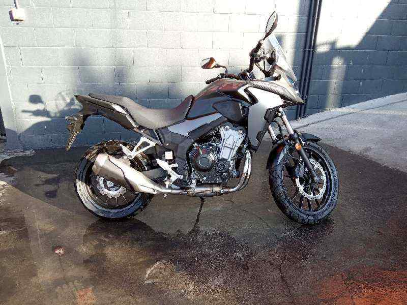 MOTOR COMPLETO HONDA CB 500X CB 500X  471 cm3 - 35 kW (48 CV) |   0.16 - 0.16_img_1