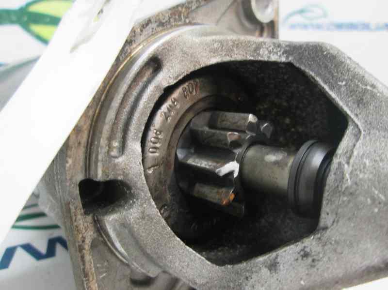 MOTOR ARRANQUE OPEL ASTRA G BERLINA Comfort  1.6 16V (101 CV)     02.98 - 12.03_img_1