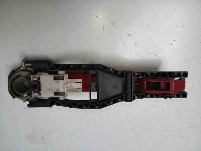 MANETA EXTERIOR DELANTERA DERECHA SEAT IBIZA (6L1) Vision  1.9 TDI (101 CV) |   04.02 - 12.05_img_1