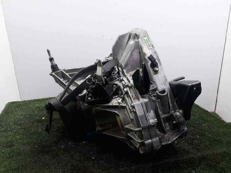CAJA CAMBIOS RENAULT MODUS Emotion  1.5 dCi Diesel (65 CV) |   03.07 - ..._img_1