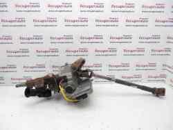 columna direccion ford ka (ccu) titanium  1.2 8v cat (69 cv) 2008-2010 735473028