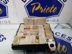 caja reles / fusibles renault megane ii berlina 5p luxe dynamique 2.0 dci diesel cat (150 cv) 2006-2006