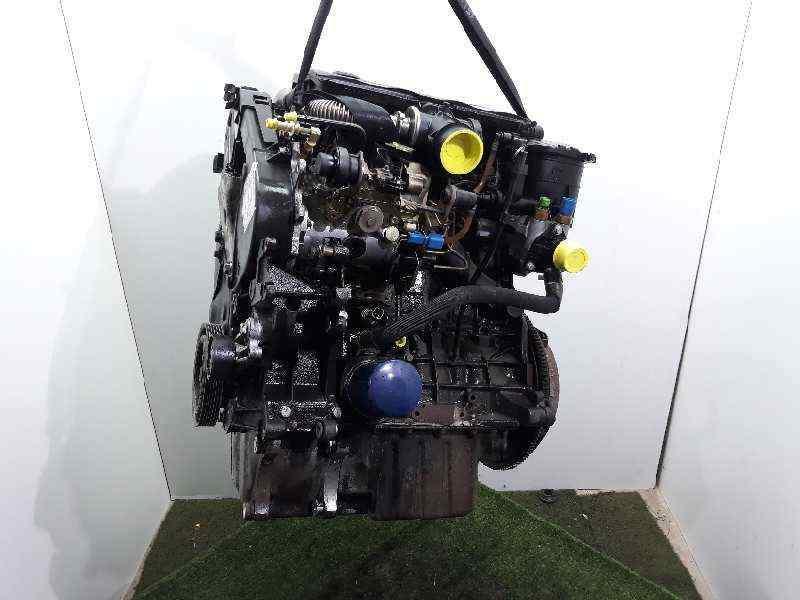MOTOR COMPLETO CITROEN XSARA BERLINA 1.9D Tonic   (69 CV) |   06.99 - 12.99_img_0