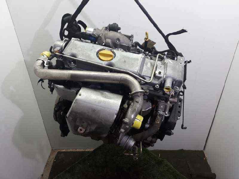 MOTOR COMPLETO OPEL ASTRA G BERLINA Edition  2.0 DTI (101 CV) |   09.02 - 12.04_img_4