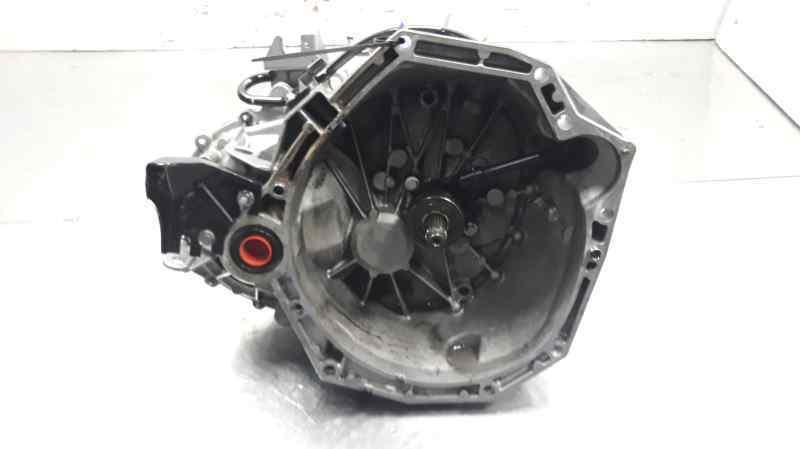 CAJA CAMBIOS NISSAN QASHQAI (J10) Acenta  1.5 dCi Turbodiesel CAT (106 CV) |   01.07 - 12.15_img_0