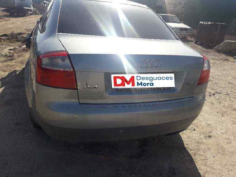 BOMBIN EMBRAGUE AUDI A4 BERLINA (8E) 1.9 TDI (96kW)   (131 CV) |   12.00 - 12.04_img_1