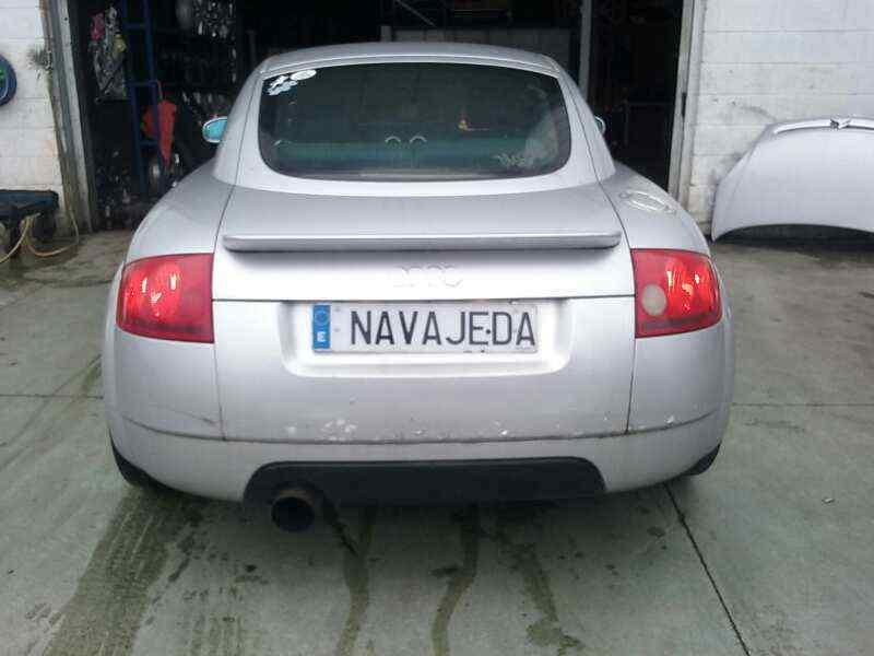 AUDI TT (8N3/8N9) 1.8 T Coupe (132kW)   (180 CV) |   10.98 - 12.05_img_0