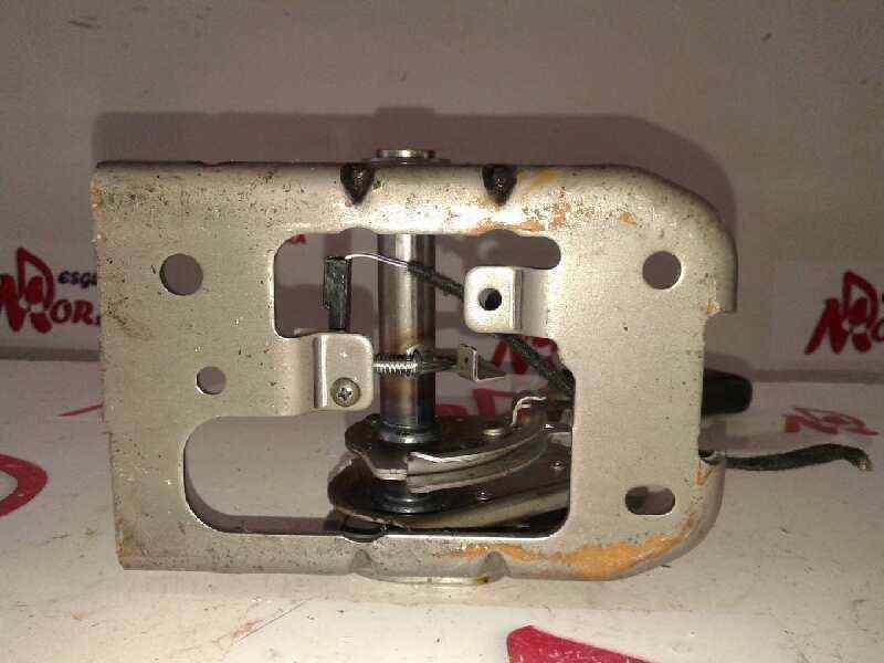 PALANCA FRENO DE MANO FORD MONDEO BER. (CA2) Ghia  2.0 TDCi CAT (163 CV) |   11.09 - ..._img_1