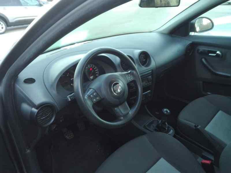 ELEVALUNAS TRASERO IZQUIERDO SEAT IBIZA (6L1) Cool  1.4 TDI (75 CV) |   05.04 - 12.05_img_4