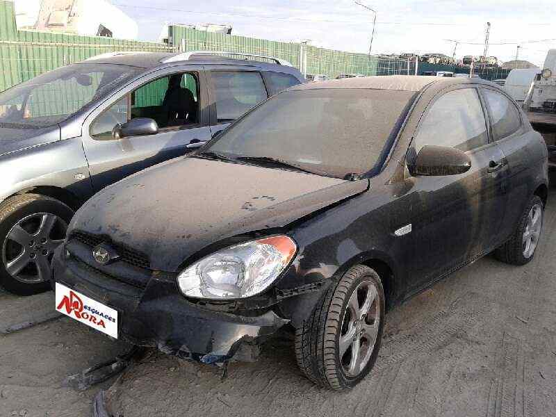 BOMBIN EMBRAGUE HYUNDAI ACCENT (MC) GL CRDi  1.5 CRDi CAT (110 CV) |   11.06 - 12.10_img_0