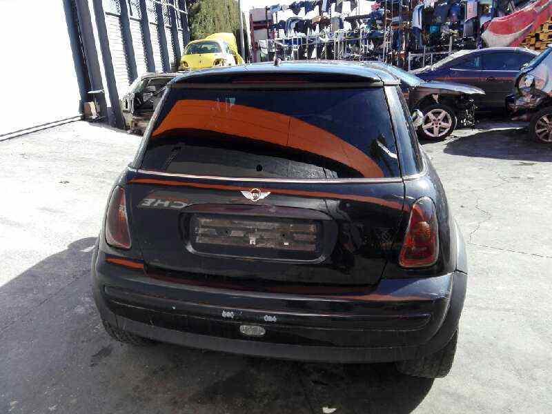 MINI MINI (R50,R53) One D  1.4 16V Turbodiesel CAT (75 CV) |   0.01 - ..._img_5