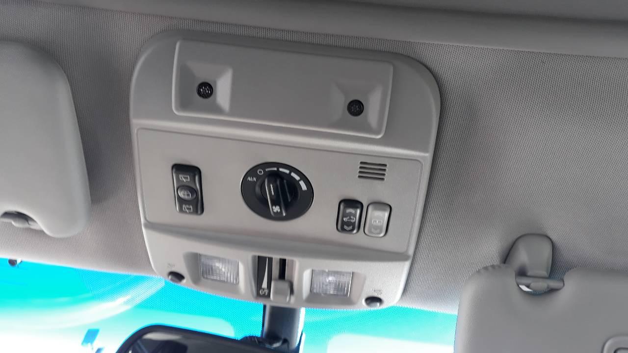 TECHO ELECTRICO CADILLAC SRX V8 Sport Luxury  4.6 V8 CAT (325 CV) |   0.04 - ..._img_0