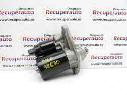 MOTOR ARRANQUE VOLKSWAGEN POLO (9N1) Highline  1.4 16V (75 CV) |   11.01 - 12.05_mini_2