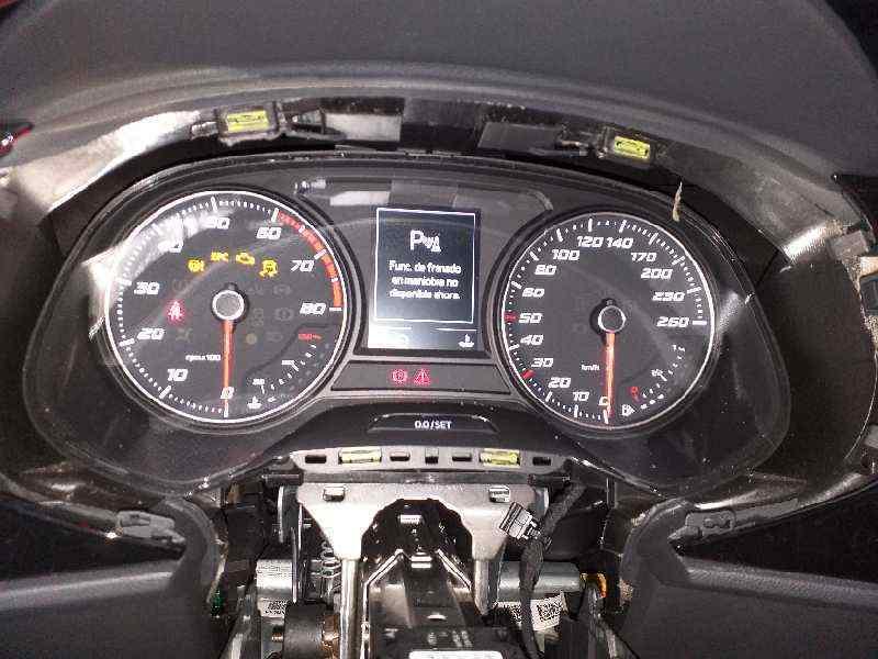 CUADRO INSTRUMENTOS SEAT LEON (5F1) FR Plus  1.4 16V TSI (150 CV) |   ..._img_0