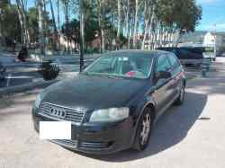 audi a3 (8p) 1.9 tdi attraction   (105 cv) 2003-2009 BKC WAUZZZ8P14A