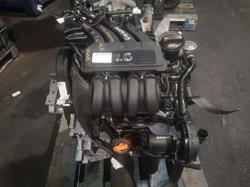 motor completo volkswagen golf v berlina (1k1) highline  1.6  (102 cv) 2003-2008 BSE