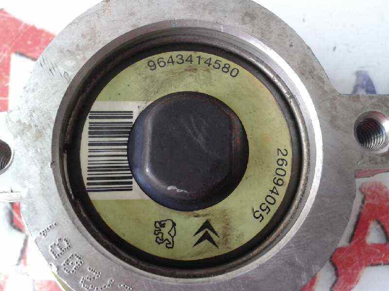 BOMBA DIRECCION PEUGEOT 206 BERLINA 1.6 HDi FAP CAT (9HZ / DV6TED4)   (109 CV) |   0.98 - ..._img_2