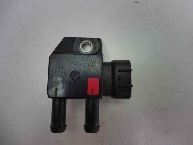 SENSOR TOYOTA YARIS TS  1.4 Turbodiesel CAT (90 CV) |   11.08 - 12.10_img_0