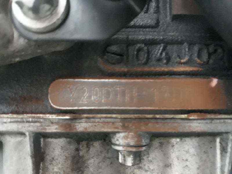 MOTOR COMPLETO OPEL ASTRA G BERLINA Edition  2.0 DTI (101 CV) |   09.02 - 12.04_img_3
