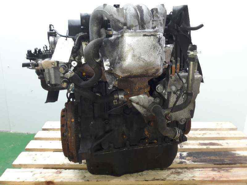 MOTOR COMPLETO CITROEN SAXO 1.5 D Monaco   (57 CV)     07.96 - 12.99_img_0