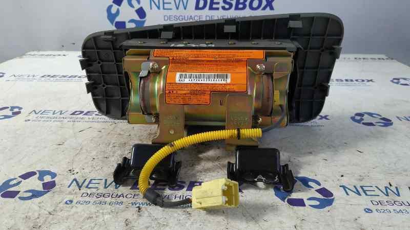 AIRBAG DELANTERO DERECHO NISSAN PICK-UP (D22) TD Doble Cabina Navara  2.5 16V Turbodiesel CAT (133 CV) |   11.01 - ..._img_0