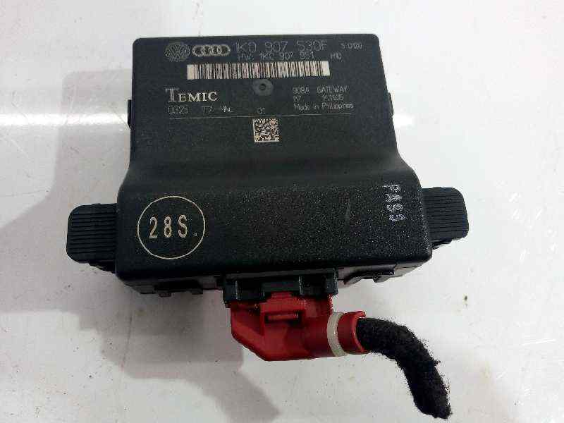 MODULO ELECTRONICO SEAT LEON (1P1) Comfort Limited  1.9 TDI (105 CV) |   04.07 - ..._img_0