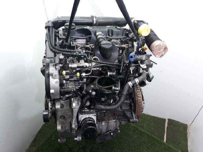 MOTOR COMPLETO PEUGEOT 307 BREAK / SW (S1) SW PACK  2.0 HDi FAP CAT (107 CV) |   04.02 - 12.04_img_1