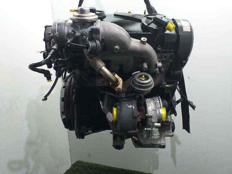 MOTOR COMPLETO VOLKSWAGEN PASSAT BERLINA (3B3) Trendline  1.9 TDI (131 CV) |   10.00 - 12.04_img_3