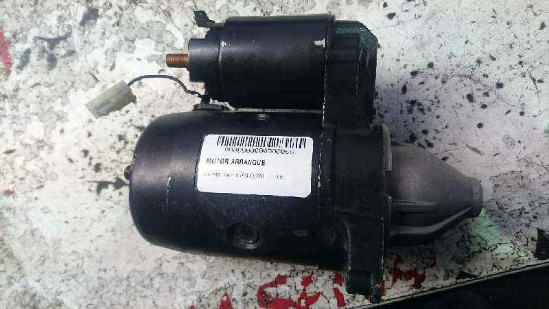 MOTOR ARRANQUE HYUNDAI MATRIX (FC) 1.6 CAT   (103 CV) |   0.01 - ..._img_0
