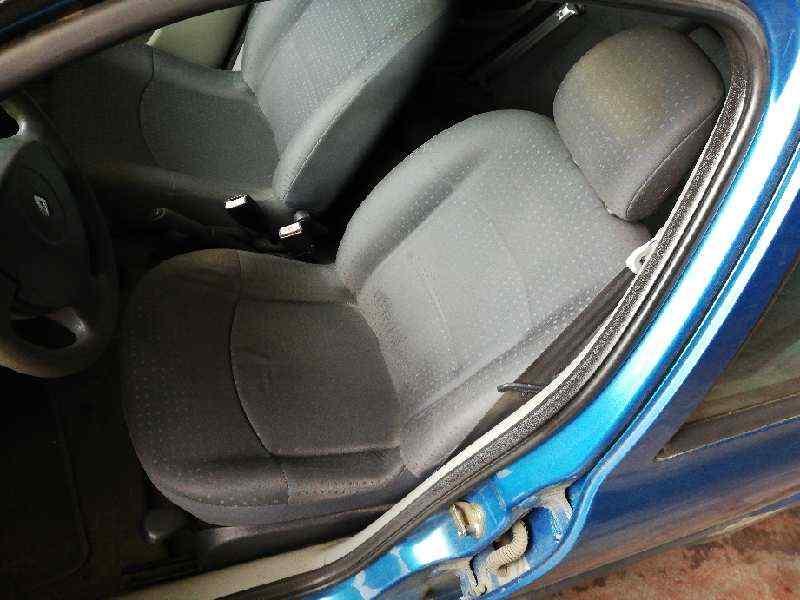 ASIENTO DELANTERO IZQUIERDO RENAULT CLIO II FASE II (B/CB0) Authentique  1.5 dCi Diesel (82 CV)     0.01 - ..._img_0