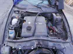 seat leon (1m1) signo  1.6 16v (105 cv) 1999-2004 BCB VSSZZZ1MZ3R