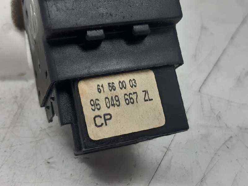 MANDO LUCES CITROEN ZX 1.9 TD Armonia   (90 CV) |   10.93 - ..._img_3