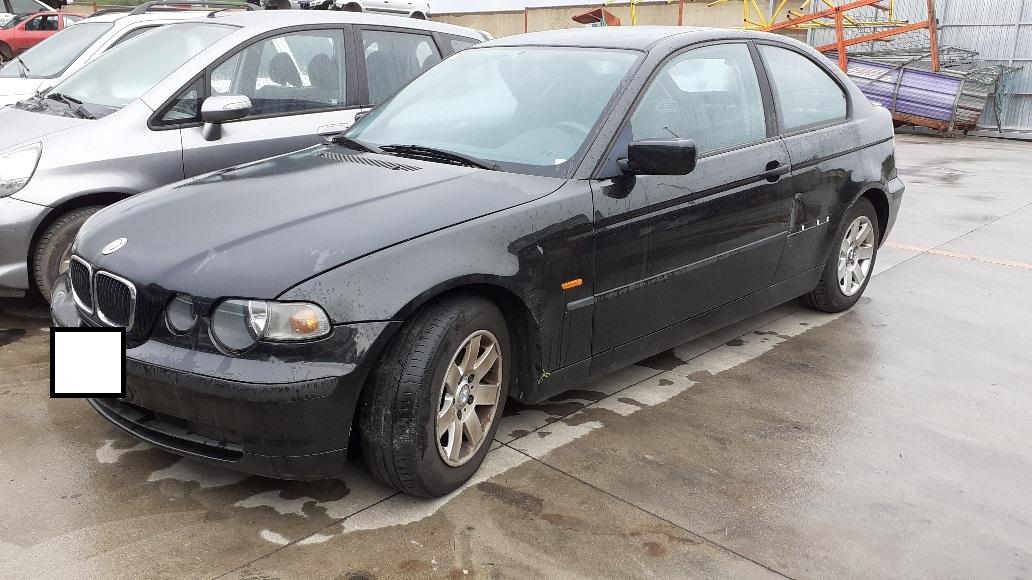 MANETA EXTERIOR PORTON BMW SERIE 3 COMPACT (E46) 316ti  1.8 16V (116 CV) |   06.01 - 12.05_img_2