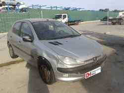 peugeot 206 berlina xs  1.6  (88 cv) 1998-2000 NFZ VF32ANFZE40