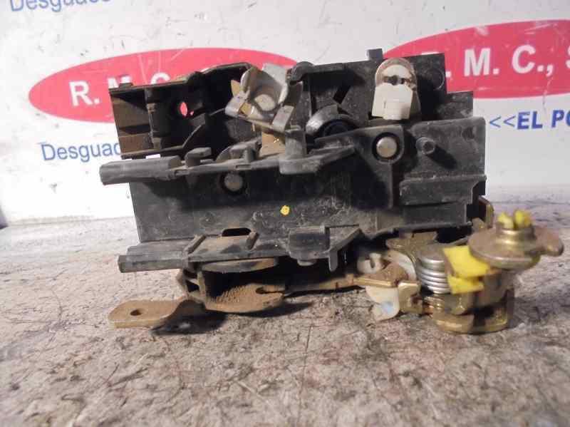 CERRADURA PUERTA DELANTERA DERECHA RENAULT KANGOO (F/KC0) 1.9 Diesel   (64 CV) |   0.03 - ..._img_1