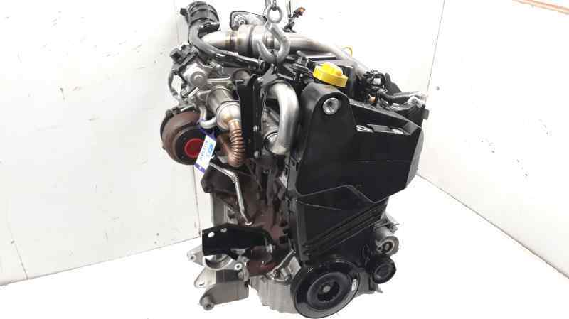 MOTOR COMPLETO NISSAN QASHQAI (J10) Acenta  1.5 dCi Turbodiesel CAT (106 CV)     01.07 - 12.15_img_1