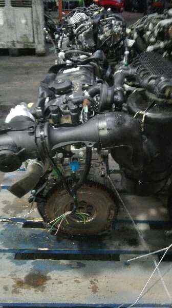 MOTOR COMPLETO CITROEN SAXO 1.1 Image   (60 CV) |   07.96 - 12.99_img_1