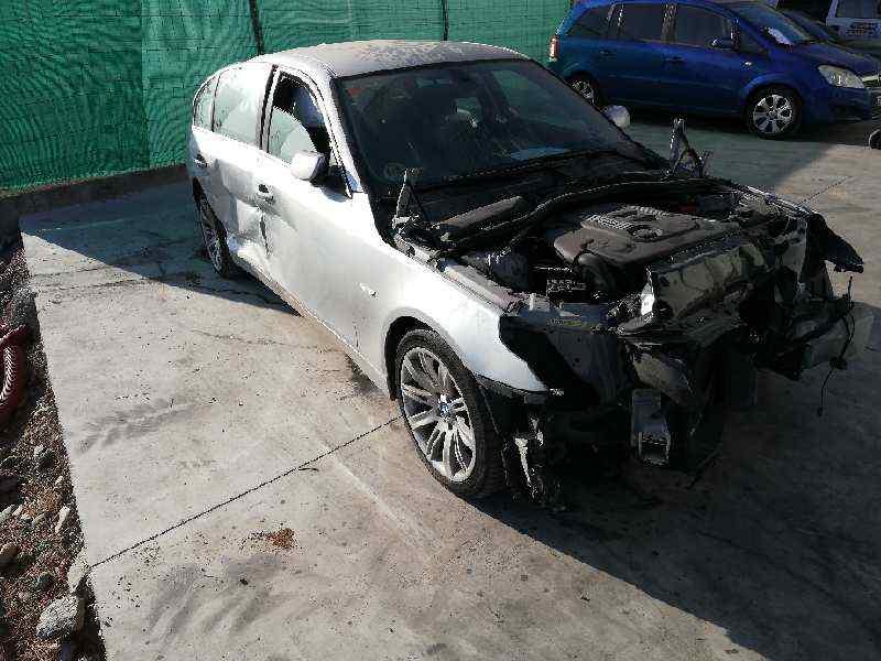 POMO PALANCA CAMBIO BMW SERIE 5 BERLINA (E60) 520d  2.0 16V Diesel (163 CV) |   09.05 - 12.07_img_5
