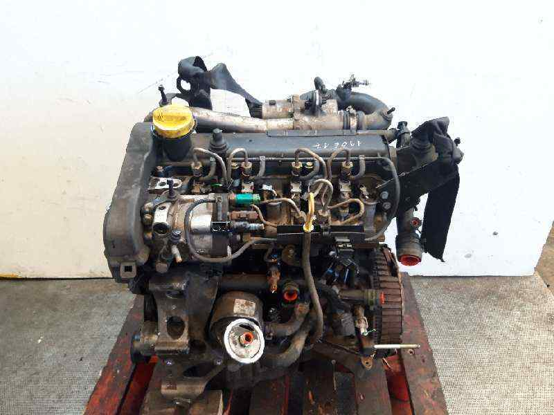 MOTOR COMPLETO RENAULT CLIO II FASE II (B/CB0) Authentique  1.5 dCi Diesel (65 CV) |   06.01 - 12.03_img_2