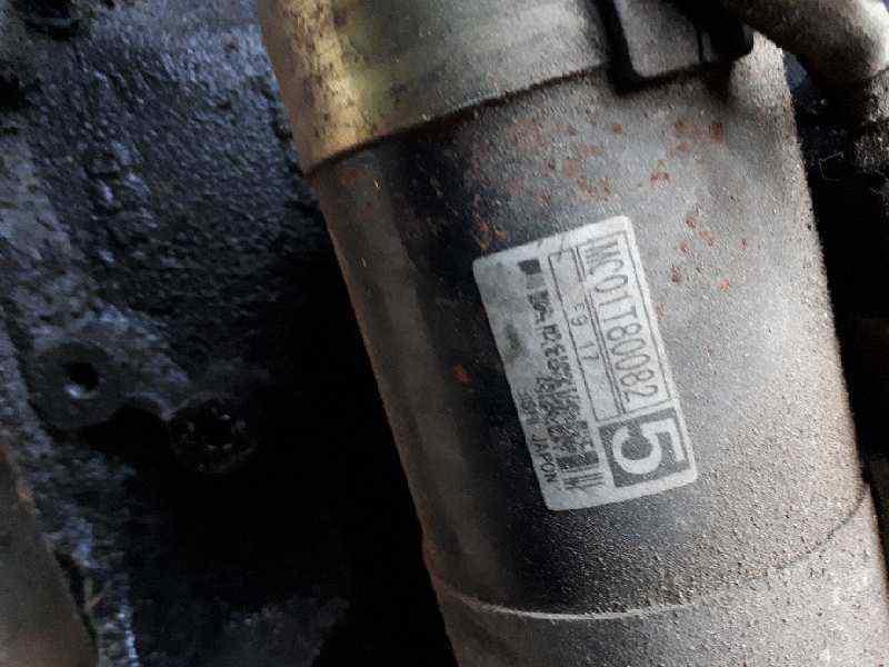 MOTOR ARRANQUE CITROEN C15 D Familiale  1.8 Diesel (161) (60 CV)     06.86 - ..._img_0
