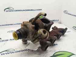 turbocompresor ford focus berlina (cak) ambiente  1.8 tdci cat (101 cv) 1S4Q6K682AL