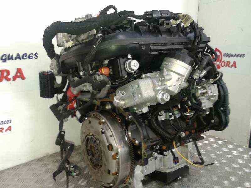 MOTOR COMPLETO OPEL ASTRA J LIM. Selective Business  1.7 16V CDTI (110 CV) |   08.12 - 12.15_img_1