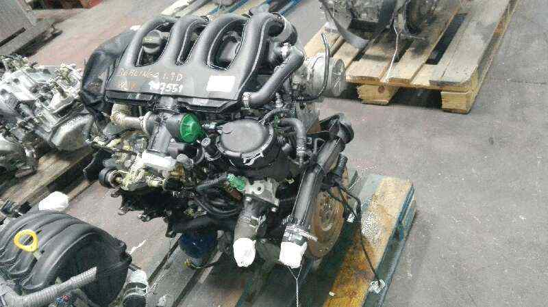 MOTOR COMPLETO CITROEN BERLINGO 1.9 D 600 Furg.   (69 CV) |   0.02 - ..._img_1