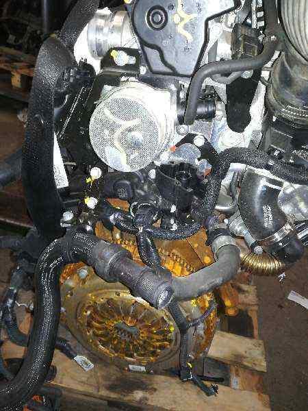 MOTOR COMPLETO RENAULT KANGOO Profesional  1.5 dCi Diesel FAP (75 CV) |   08.10 - 12.15_img_1